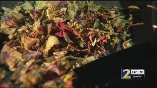 Officials warn of potentially lethal synthetic pot in Georgia