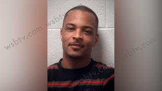 Petition created to urge police to drop charges against rapper T.I.