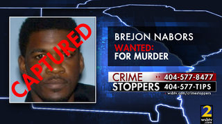 WANTED: Man accused of killing partner on the run
