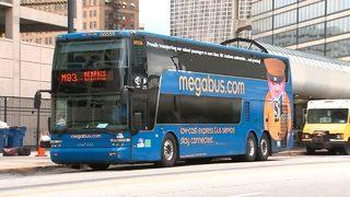 Passengers complain of mega problems while riding MegaBus to New Orleans