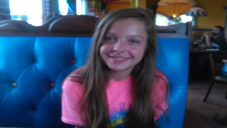 Middle school student killed in crash involving school bus in Hall County