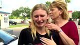 """""""This is my daily life:"""" Student in Texas reacts to shooting"""