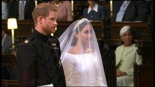 Inside Prince Harry and Meghan Markle