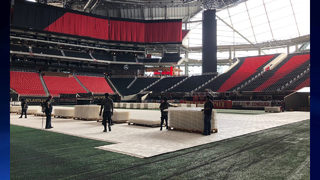Mercedes-Benz Stadium says sound will be much better at Kenny Chesney concert