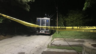 Police investigating shooting death of local teen