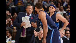 Melvin Hunt joins Atlanta Hawks coaching staff