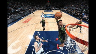 Hawks center John Collins voted to NBA All-Rookie team
