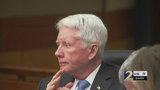 Convicted murderer Tex McIver to be sentenced Wednesday