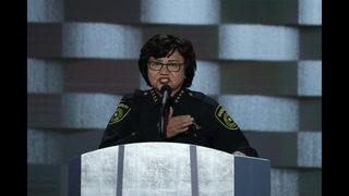 Ex-sheriff becomes Texas