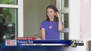 Your Voice, Your Vote: Primary Day in GA
