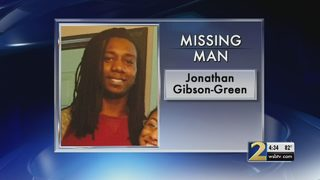 Police search for missing man traveling from Florida for job interview