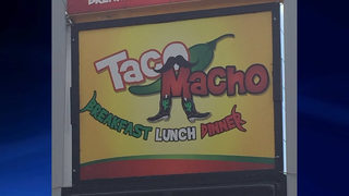 Restaurant popular for authentic Mexican food fails health inspection