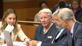 Tex McIver at his sentencing on Wednesday