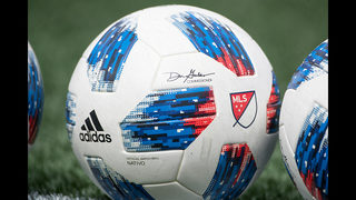 Voting opens Thursday for MLS All-Star game in Atlanta