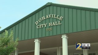 Doraville residents file federal lawsuit to fight