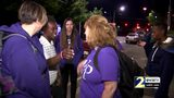 Stand Up for Kids walks the streets to help homeless youth