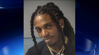 Singer Jacquees arrested after driving 116 mph on I-85, police say