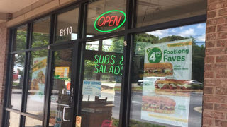 Subway restaurant fails health inspection with score of 52, months after near-perfect score
