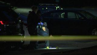 Triple shooting leaves Grant Park neighbors upset, on edge
