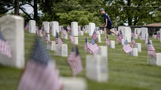Metro youths continue patriotic tradition on Memorial Day weekend