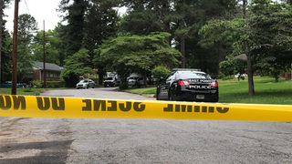 GBI investigating officer-involved shooting in East Point