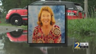 Missing woman with dementia found seven miles from home