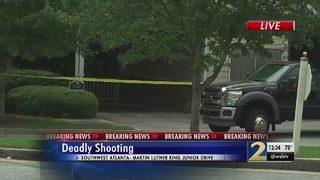 Teen shot in back dies at hospital, police say