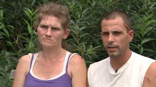 Parents give son pot to treat seizures, now face charges