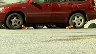 Outstanding parking tickets? Grace period comes before some big changes