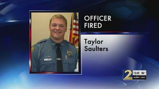 Athens police officer fired after suspect injured in collision, arrest