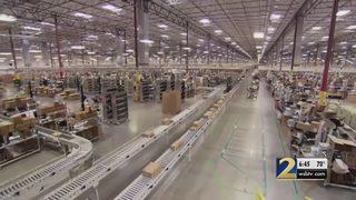 Metro Atlanta finishes high on survey based on housing market for picking finalists for Amazon HQ2