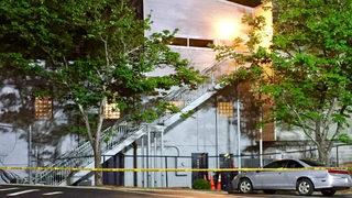 Police: Gunmen ambushed 3 people outside Atlanta recording studio
