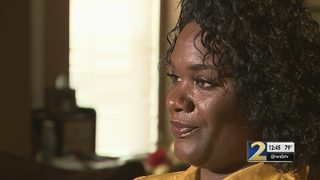 Woman says she was left scarred for life after procedure from