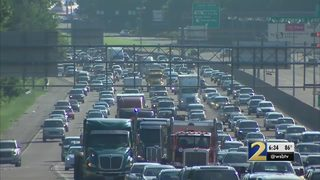 Express lanes may have drivers paying to drive along GA 400 once again