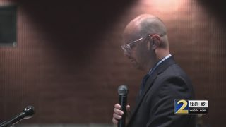 New committee on improving Georgia school safety meets for the first time