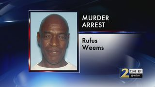 Man arrested in double murder of teen girl, father of 4