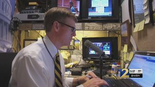 Washington reporter Jamie Dupree returns to air with 2.0 voice