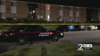 14-year-old on life support, 2 other teens hospitalized after shooting at apartment complex