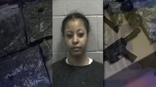 Atlanta police officer arrested in raid where $30K in drugs were seized