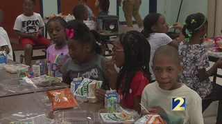 DeKalb County provides free summer meals for students