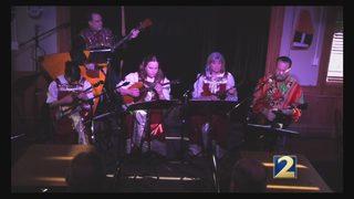 Spivey Hall hosts World Music Festival