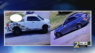 Thieves who dragged man during carjacking could be linked to crimes at daycare