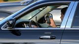 Georgia new distracted driving law takes effect July 1. JASON GETZ / JGETZ@AJC.COM