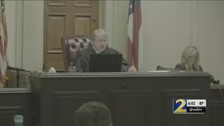 Less than half of potential jurors show up for 'racially-motivated