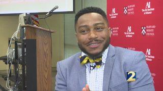 Young debaters head to Harvard
