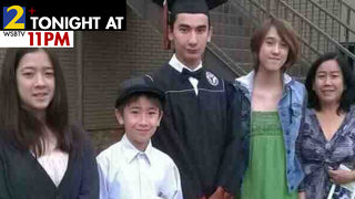 Two siblings killed in crash on the way to summer camp, two others left injured