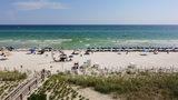 Two Georgia men drown off Panama City Beach.