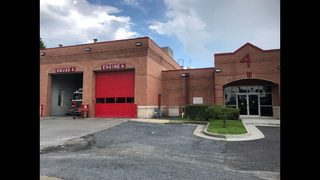 Atlanta fire station gets two new air conditioners after Channel 2 investigates complaints