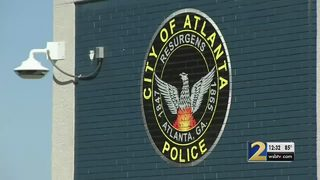 New mini police precinct opens in Atlanta
