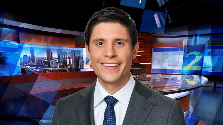 Michael Seiden   WSB-TV